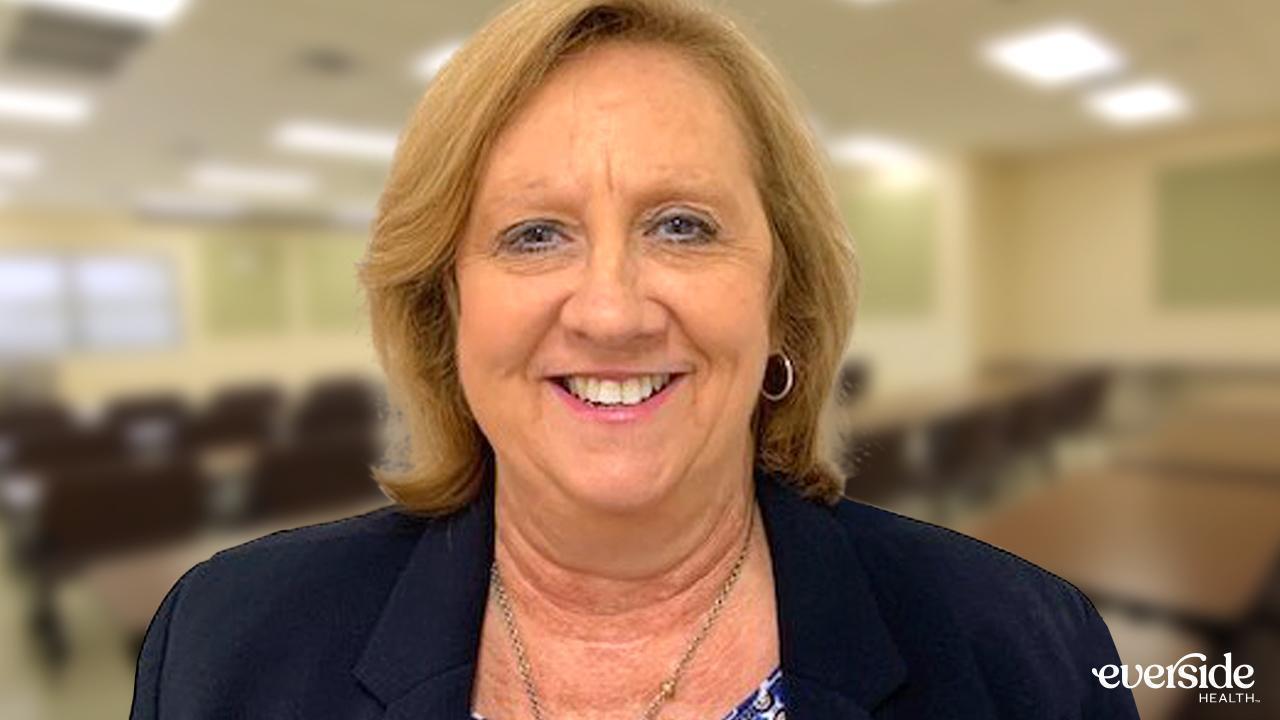 Everside client testimonial Linda King